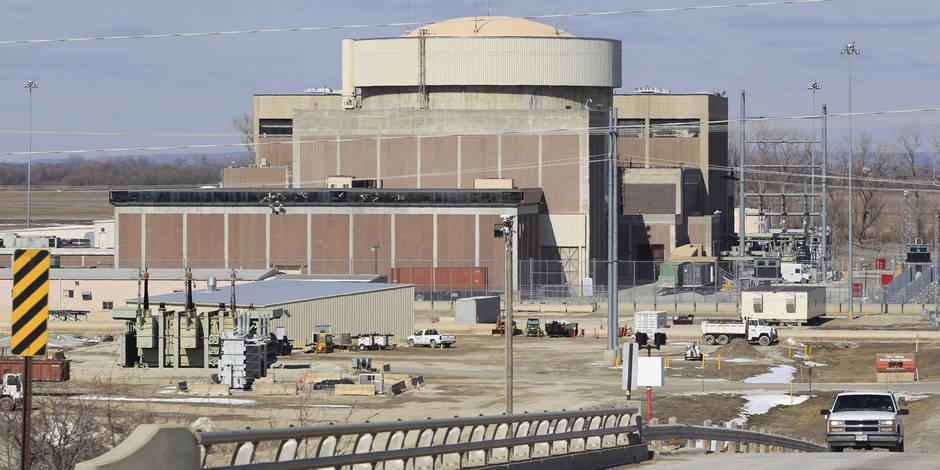 Les Etats-Unis lancés dans un programme de modernisation nucléaire controversé