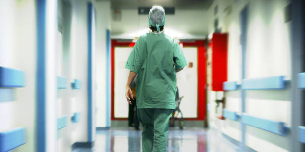 Des pédiatres réclament l'extension de la loi sur l'euthanasie - La Libre