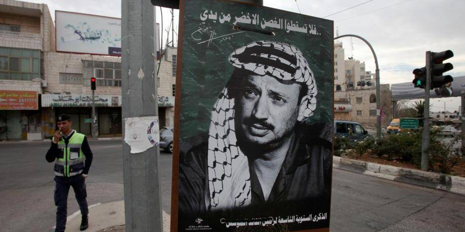 Mort d'Arafat: Israël plaide non coupable