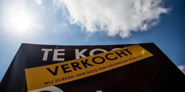 """Le décret flamand """"Wonen in eigen streek"""" est annulé - La Libre"""