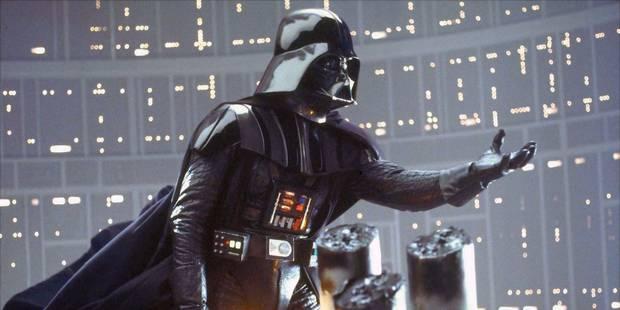 """""""Star Wars"""" débarquera fin 2015 chez Disney - La Libre"""