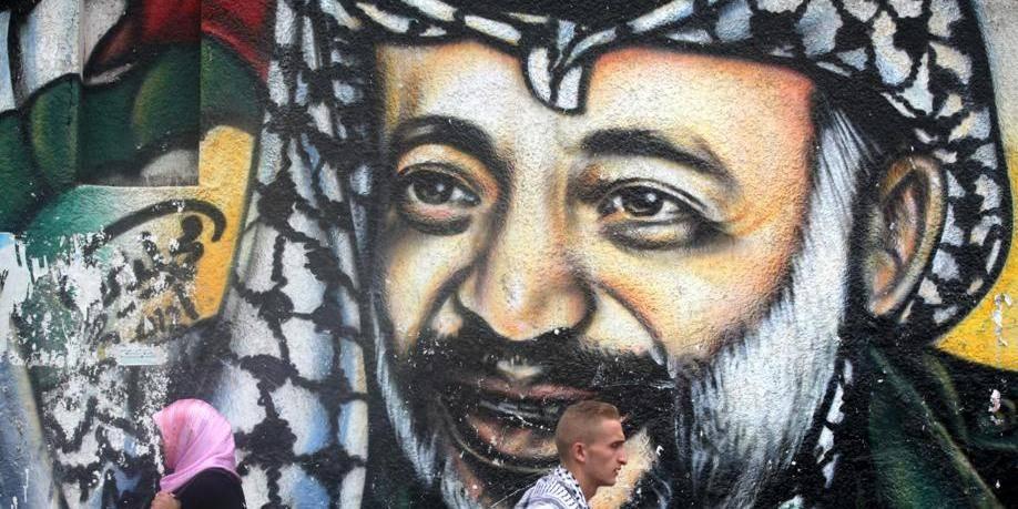 Les Palestiniens accusent Israël d'avoir assassiné Yasser Arafat