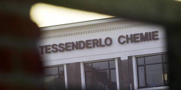 Tessenderlo Chemie: reprise des négociations samedi - La Libre