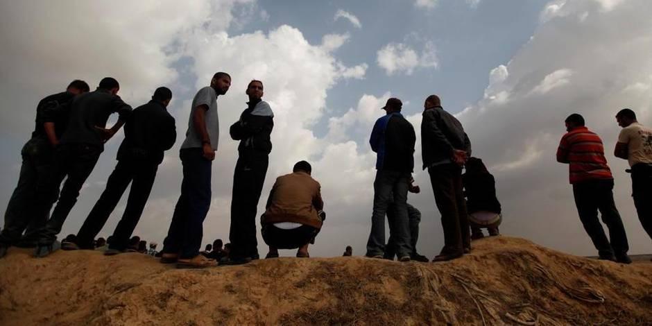Israël-Palestine: Plongée au coeur de la colonisation
