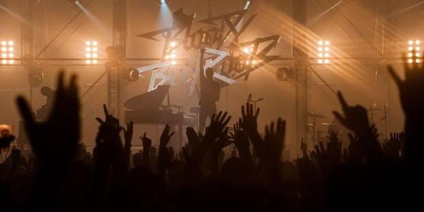 Près de 30.000 festivaliers à I Love Techno - La Libre