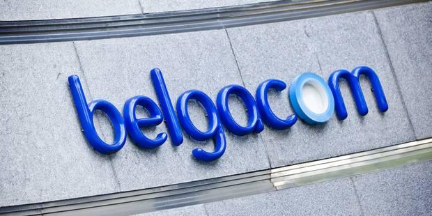 Belgacom espionné via de faux profils Linkedln - La Libre