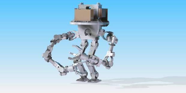 Quand le liquidateur sera un robot - La Libre