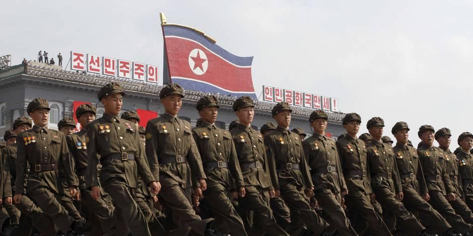 Des Nord-Coréens exécutés après avoir regardé la TV sud-coréenne