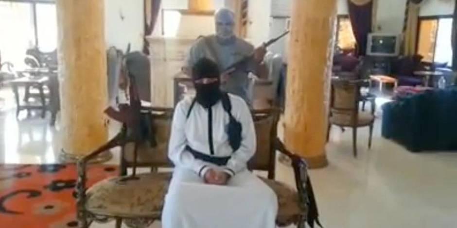 Un prédicateur bruxellois appelle au jihad en Syrie