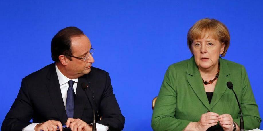 PIB au troisième trimestre : la France en recul, l'Allemagne en hausse