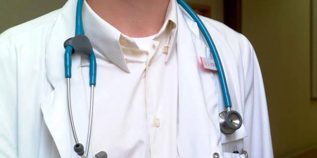 Surplus de 1.600 médecins en 2017 - La Libre