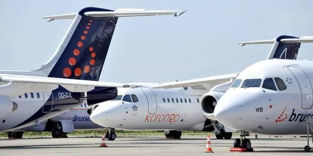 Les pilotes de Brussels Airlines vont déposer un préavis de grève - La Libre