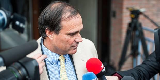 """L'avocat de Wesphael dénonce """"le parjure"""" des députés wallons - La Libre"""
