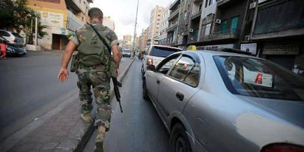 Attentat à Beyrouth, l'Iran accuse Israël