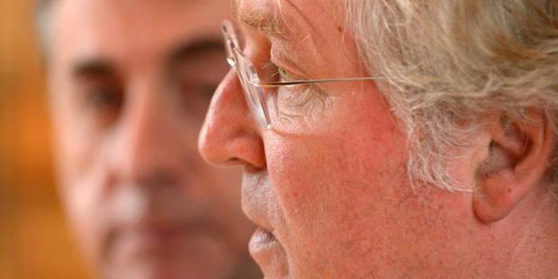 Le FDF se concerte sur l'avenir de Bruxelles - La Libre