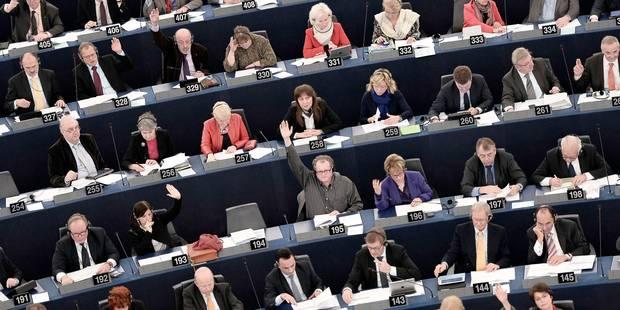 Strasbourg ou Bruxelles: le Parlement européen veut décider lui-même de son siège - La Libre