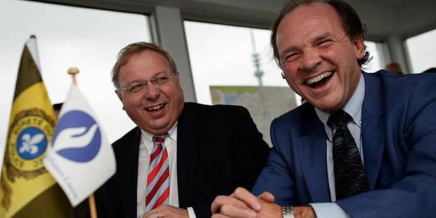 Quand les Wallons s'inspirent de la fiscalité flamande - La Libre