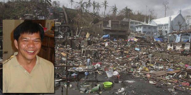 Première cérémonie religieuse pour un Belge porté disparu aux Philippines - La Libre