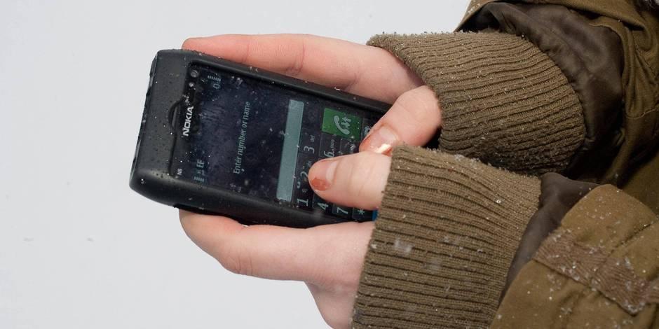 Pourquoi les batteries sont si sensibles au froid?