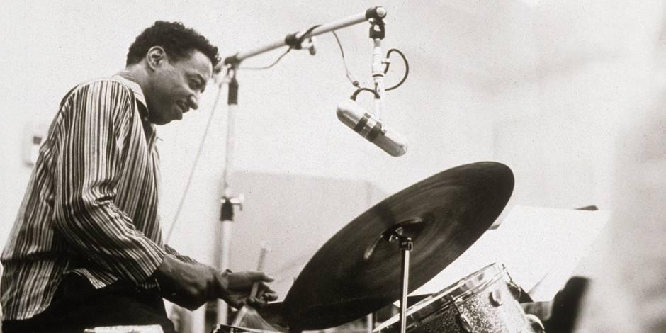 Décès du musicien de jazz américain Chico Hamilton