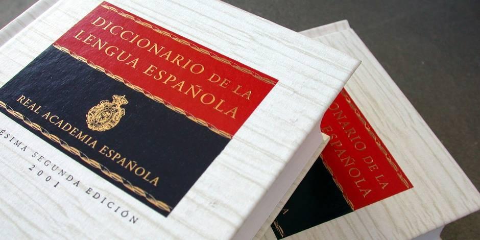 Le dictionnaire macho de l'Académie espagnole