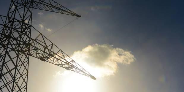 Pas de black-out électrique à craindre pour cet hiver 2013-2014 - La Libre