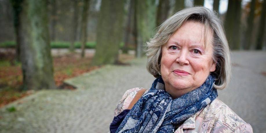 Anne-Marie Lizin, coupable dans l'affaire des tracts, fera appel