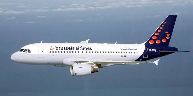 "Wathelet va ""aider"" Brussels Airlines - La Libre"