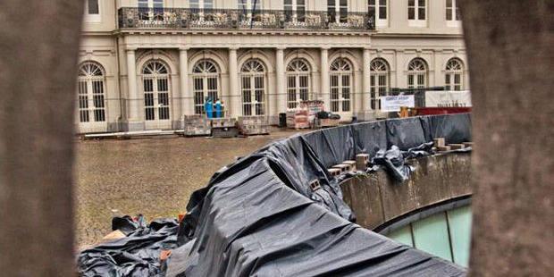Expo van der Weyden fermée : nos musées oubliés - La Libre