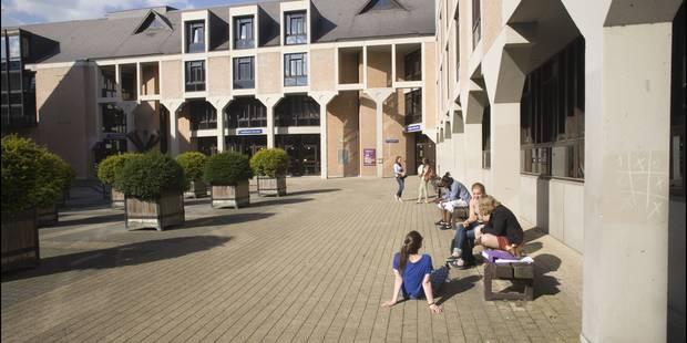 La taxe sur les kots à Louvain-la-Neuve annulée, les étudiants satisfaits - La Libre
