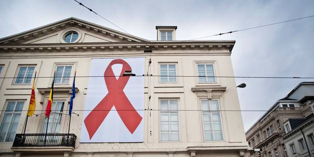 Ce dimanche, journée mondiale de lutte contre le sida - La Libre