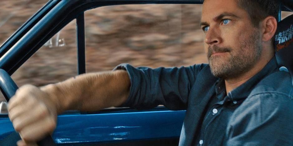 """Paul Walker, vedette de """"Fast and Furious"""", se tue en voiture"""