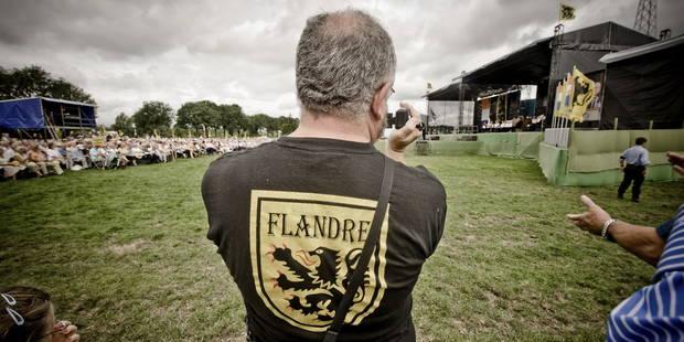Une Flandre blanche - La Libre