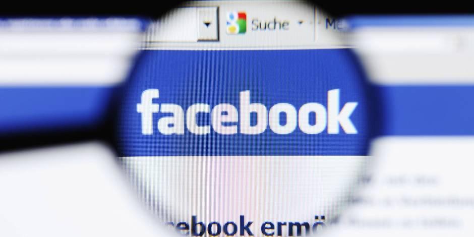 Facebook place davantage d'actualités dans son fil d'informations