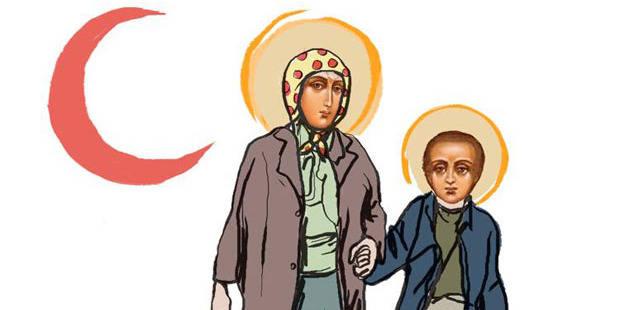Que fait l'Europe pour les chrétiens d'Orient ? - La Libre