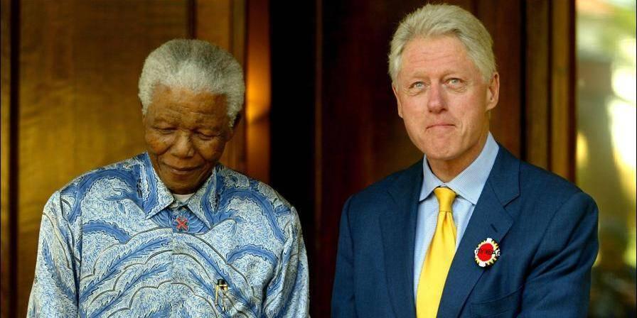 Mandela longtemps considéré comme terroriste par les USA