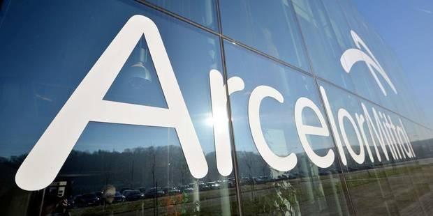 ArcelorMittal: reprise du travail à Kessales et Ramet ce mardi - La Libre