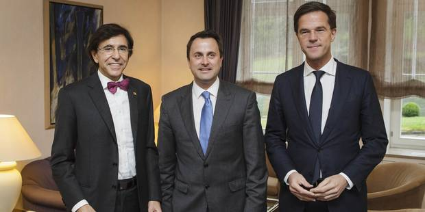 """Dumping social: Un """"sommet social"""" du Benelux prévu début 2014 - La Libre"""