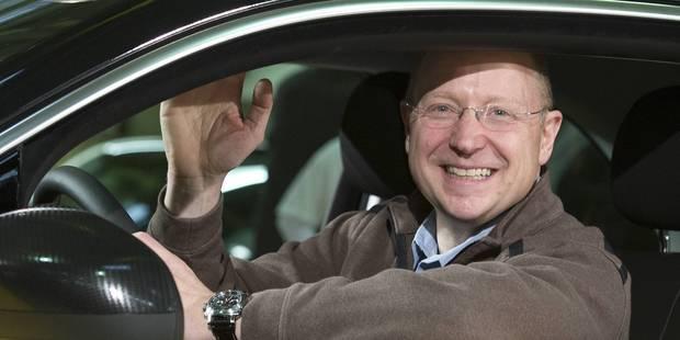 Automobile: GM sort du capital de Peugeot PSA en vendant sa part de 7% - La Libre