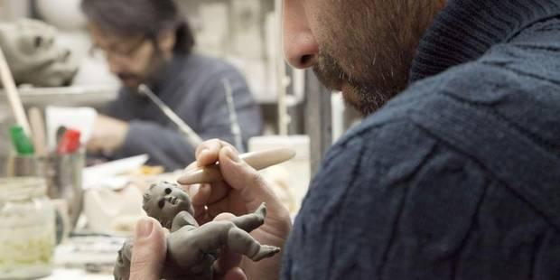 Les artisans obtiennent une reconnaissance légale - La Libre