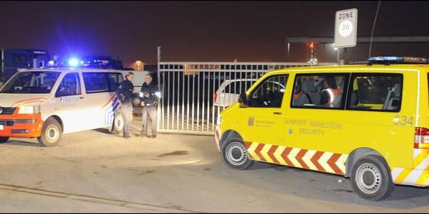 Braquage à Brussels Airport: un nouveau suspect interpellé à Woluwe-Saint-Etienne - La Libre
