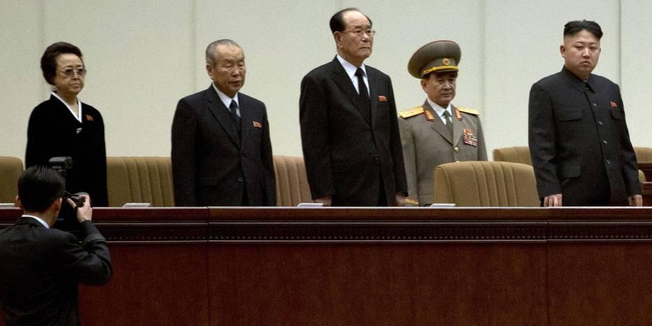 Corée du Nord: la tante de Kim Jong-Un épargnée après l'exécution de son mari