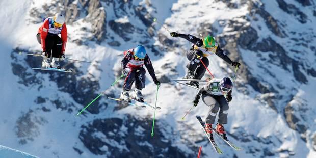 Où serez-vous bloqués sur les routes du ski? - La Libre