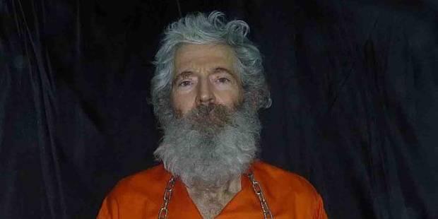 Robert Levinson a-t-il été kidnappé par les Iraniens? - La Libre
