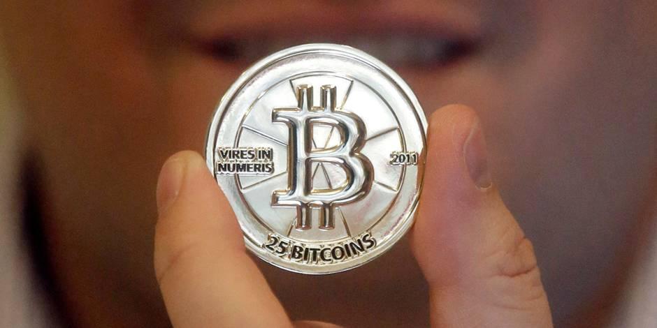 La chute du bitcoin s'accélère après de nouvelles restrictions en Chine