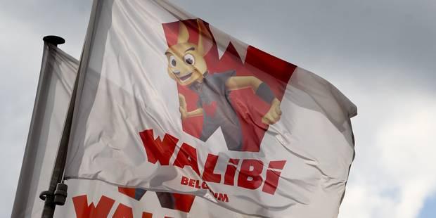 """Mouvement de grève à Walibi, Aqualibi """"inaccessible"""" - La Libre"""