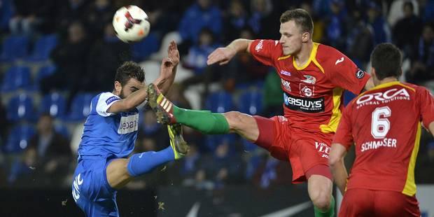 Quarts de finale de la Coupe: 4 matches, 3 buts ... - La Libre