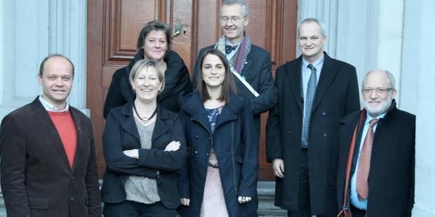 2 400 000 € pour 38 communes - La Libre