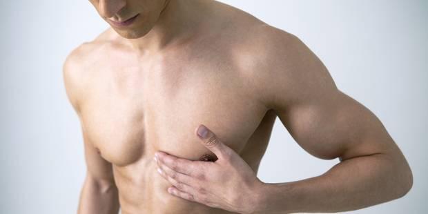 Grande première: un coeur artificiel implanté chez un homme - La Libre