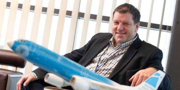"""Cloquet : """"Brussels Airport doit s'attendre à des recours"""" - La Libre"""